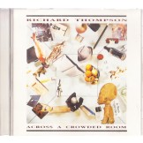 Across a Crowded Room CD