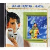 Amnesia CD