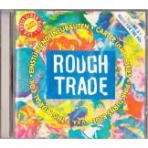 Rough Trade: Music for the 90's - Volume 3 (CD + Mini CD)