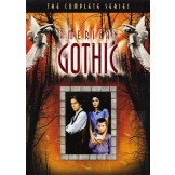 American Gothic: The Complete Series (3 DVD-a)