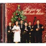 Božić uz Slavonske dukate CD