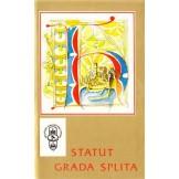 Statut grada Splita: srednjovjekovno pravo Splita