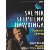 Svemir Stephena Hawkinga : objašnjeni kozmos