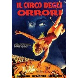 Il circo degli orrori (Circus of Horrors) DVD