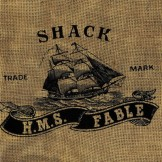 H.M.S. Fable CD