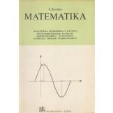 Matematika : za srednje škole