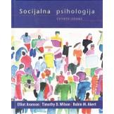 Socijalna psihologija - Četvrto izdanje