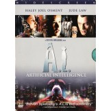 A. I. Artificial Intelligence (2 DVD-a)