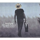 Renegade Picker / No Place to Fall (2 CD-a)