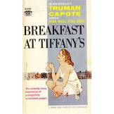 Breakfast at Tiffany`s and Three Stories