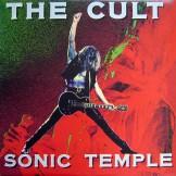 Sonic Temple LP