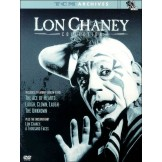 TCM Archives - The Lon Chaney Collection (2 DVD-a)