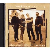 The Road Goes On Forever CD