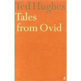 """Tales from Ovid: Twenty-four Passages from the """"Metamorphoses"""""""