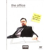 The Office The Complete First Series (2DVD-a)