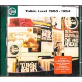 Talkin Loud 1990 - 1994 (2 CD-a)