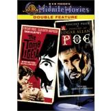 The Tomb of Ligeia / An Evening of Edgar Allan Poe DVD