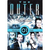 The Outer Limits (New Series) - Season 1 (5 DVD-a)