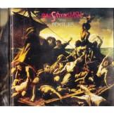 Rum Sodomy & The Lash CD