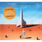 Highway Companion CD