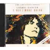 Cosmic Dancer - The Greatest Songs CD