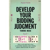 Develop Your Bidding Judgment