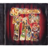 45 RPM (The Singles of The The) CD
