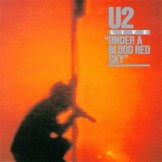 Under a Blood Red Sky (Live) LP