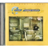 Clang of the Yankee Reaper CD