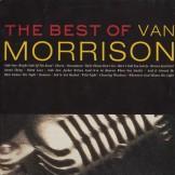 The Best of Van Morrison LP