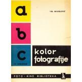 ABC kolor fotografije