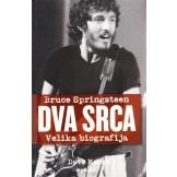 Bruce Springsteen: Dva srca - Velika biografija