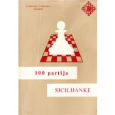 100 partija Sicilijanke