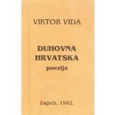 Duhovna Hrvatska: poezija