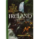 The Book of Fairy & Folk Tales of Ireland