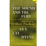 The Sound and the Fury / As I Lay Dying