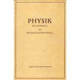 Physik - Ein Lehrbuch