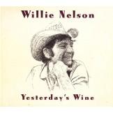 Yesterday's Wine CD