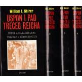 Uspon i pad Trećeg Reicha 1.-4.