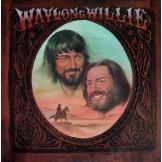 Waylon & Willie CD